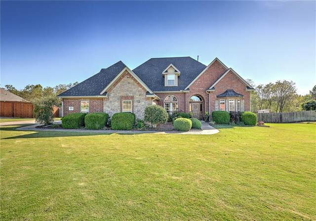 6863 Freedom Place, Springdale, AR 72762 (MLS #1162107) :: Jessica Yankey | RE/MAX Real Estate Results
