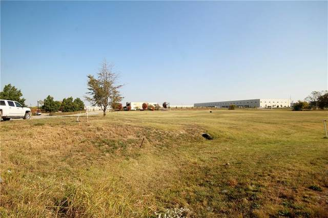 Lot 23 SW Regional Airport Boulevard, Bentonville, AR 72712 (MLS #1162128) :: Five Doors Network Northwest Arkansas