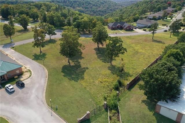 Bluff Drive, Holiday Island, AR 72631 (MLS #1163216) :: McNaughton Real Estate