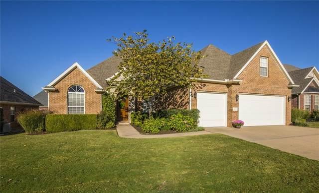 5404 S Braebourne Road, Rogers, AR 72758 (MLS #1163223) :: Jessica Yankey | RE/MAX Real Estate Results