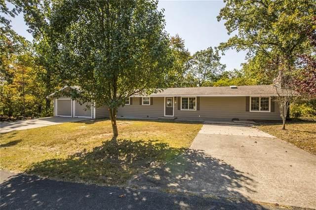 6 Winsford Lane, Bella Vista, AR 72714 (MLS #1163269) :: Annette Gore Team   RE/MAX Real Estate Results