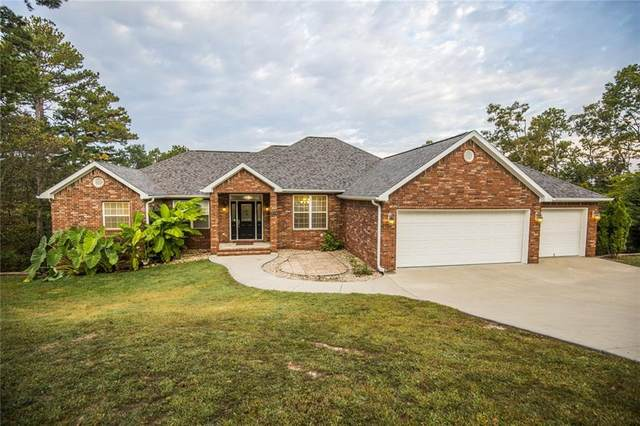24 Acapulco Drive, Rogers, AR 72756 (MLS #1163274) :: Annette Gore Team | RE/MAX Real Estate Results