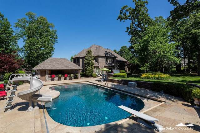 4438 Caddo Lane, Fayetteville, AR 72704 (MLS #1163277) :: Jessica Yankey | RE/MAX Real Estate Results