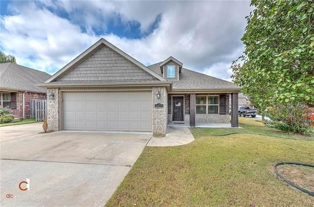 2677 N Barcelona Avenue, Fayetteville, AR 72703 (MLS #1163301) :: Jessica Yankey | RE/MAX Real Estate Results