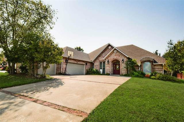2615 N Firewood Drive, Fayetteville, AR 72703 (MLS #1163374) :: McNaughton Real Estate