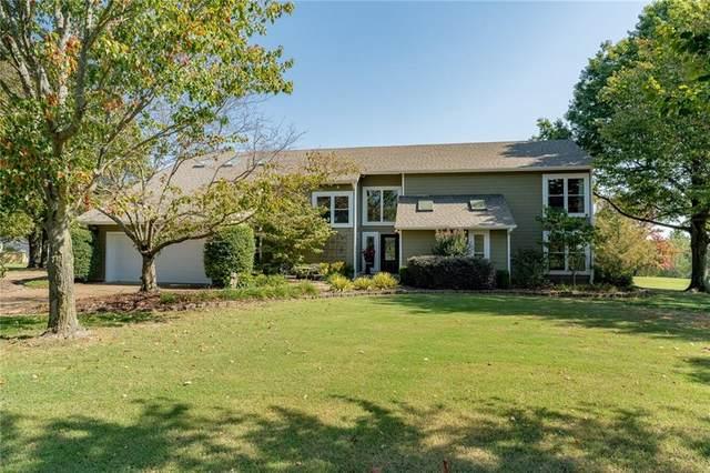 151 Woodcliff Road, Springdale, AR 72764 (MLS #1163440) :: McNaughton Real Estate