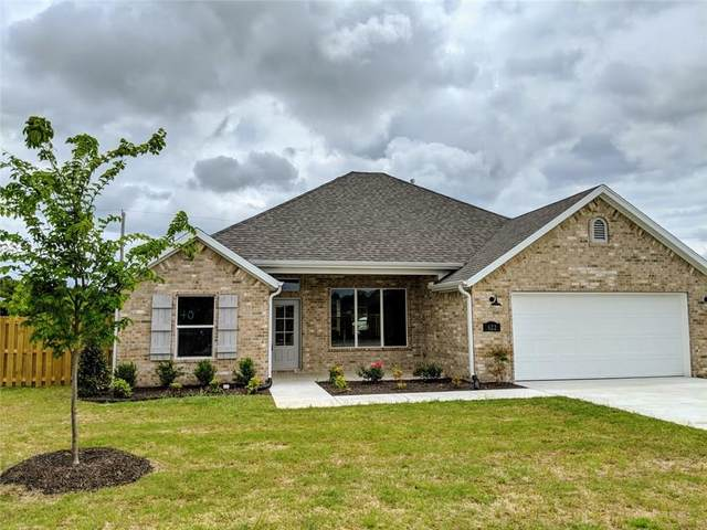 5520 S George Anderson Road, Fayetteville, AR 72764 (MLS #1163541) :: Annette Gore Team | RE/MAX Real Estate Results