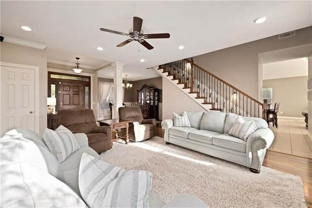 11428 Club House Parkway, Farmington, AR 72730 (MLS #1163555) :: Five Doors Network Northwest Arkansas