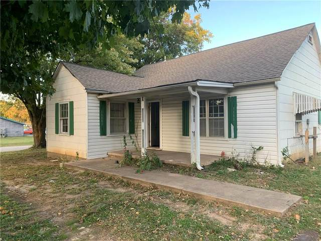 607 N Springfield Avenue, Green Forest, AR 72638 (MLS #1163571) :: Annette Gore Team | RE/MAX Real Estate Results