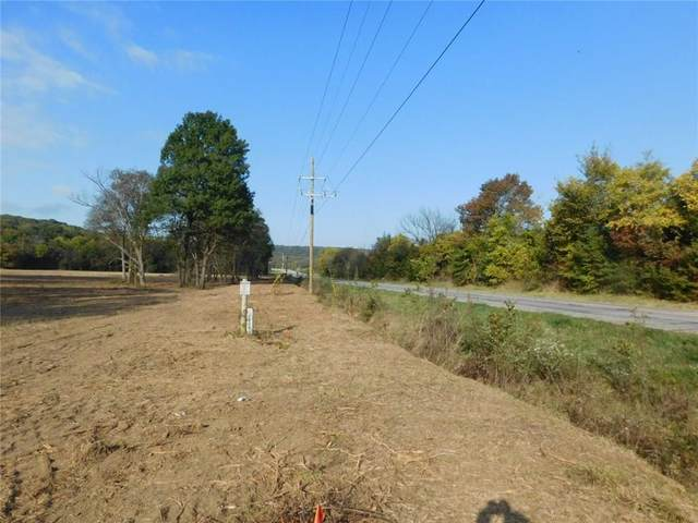 Tract 2 Greasy Valley Road, Prairie Grove, AR 72753 (MLS #1163587) :: McNaughton Real Estate