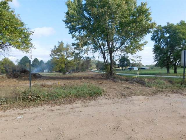 Tract 5 Greasy Valley Road, Prairie Grove, AR 72753 (MLS #1163591) :: McNaughton Real Estate