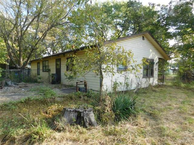 11639 Greasy Valley Road, Prairie Grove, AR 72753 (MLS #1163621) :: McNaughton Real Estate