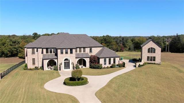 11928 Churchill Downs, Springdale, AR 72762 (MLS #1163626) :: McMullen Realty Group