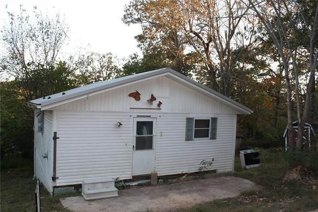 10281 Bonnabel Road, Rogers, AR 72758 (MLS #1163661) :: Five Doors Network Northwest Arkansas