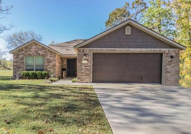 1 Lockhart Circle, Bella Vista, AR 72715 (MLS #1163666) :: Jessica Yankey | RE/MAX Real Estate Results