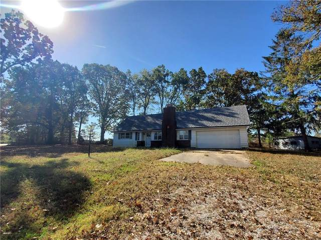 5440 N Ar Hw 94, Little Flock, AR 72756 (MLS #1163691) :: Annette Gore Team | RE/MAX Real Estate Results