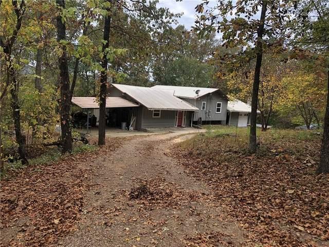 241 Madison 2565, Huntsville, AR 72740 (MLS #1163705) :: Five Doors Network Northwest Arkansas