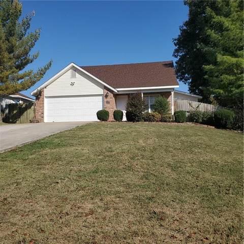 20648 Lakeshore Drive, Springdale, AR 72764 (MLS #1163712) :: McNaughton Real Estate