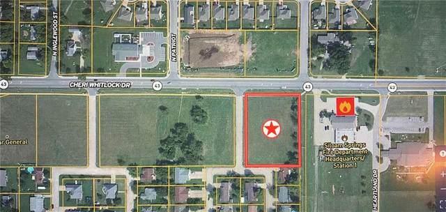 TBD Cheri Whitlock, Siloam Springs, AR 72761 (MLS #1163749) :: Five Doors Network Northwest Arkansas