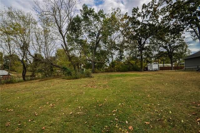 428 Adler Street, Cave Springs, AR 72718 (MLS #1163802) :: Five Doors Network Northwest Arkansas