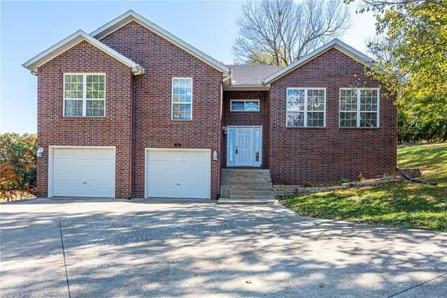 170 S Napier Avenue, Fayetteville, AR 72701 (MLS #1163805) :: Jessica Yankey   RE/MAX Real Estate Results