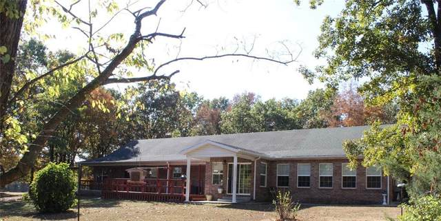 28487 State Highway Nn, Seligman, MO 65745 (MLS #1163845) :: McNaughton Real Estate