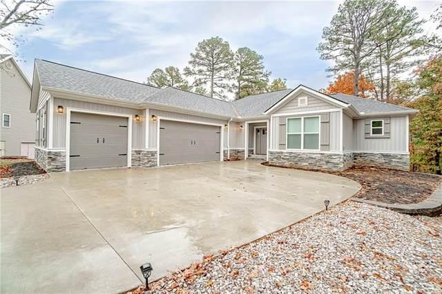 49 Kendal Drive, Bella Vista, AR 72714 (MLS #1163852) :: Annette Gore Team | RE/MAX Real Estate Results