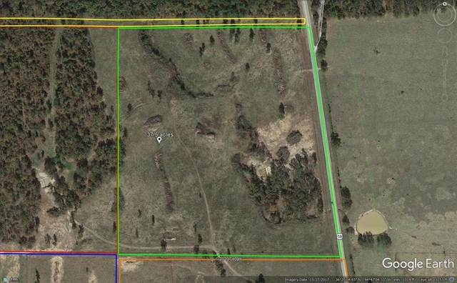Hwy 10/59, Kansas, OK 74347 (MLS #1163874) :: McNaughton Real Estate