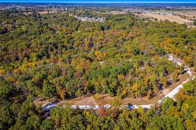 Forrest Drive, Pea Ridge, AR 72751 (MLS #1163893) :: Annette Gore Team | EXP Realty