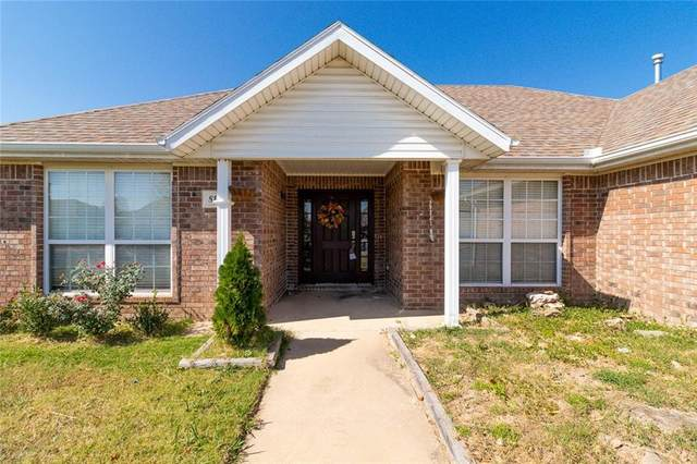814 Colley Street, Lowell, AR 72745 (MLS #1163936) :: Jessica Yankey | RE/MAX Real Estate Results