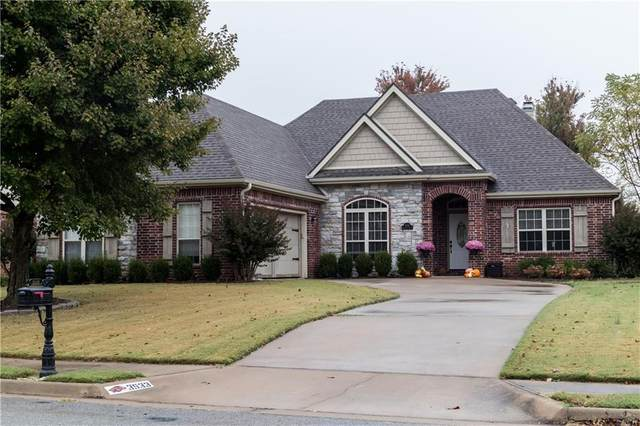 3533 Normandy Street, Springdale, AR 72764 (MLS #1163938) :: Annette Gore Team | RE/MAX Real Estate Results