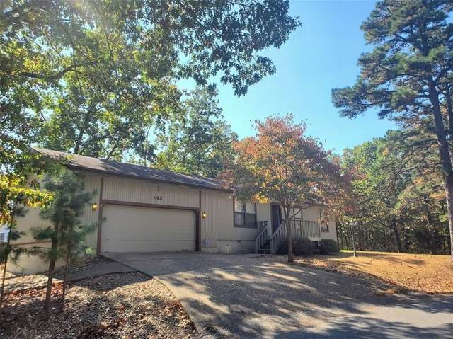 1 Camborne Drive, Bella Vista, AR 72714 (MLS #1163942) :: Five Doors Network Northwest Arkansas