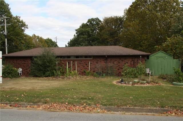 701 Maple Drive, Springdale, AR 72764 (MLS #1163963) :: Five Doors Network Northwest Arkansas