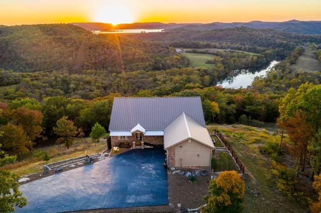 1311 County Road 118, Eureka Springs, AR 72631 (MLS #1163967) :: Annette Gore Team | RE/MAX Real Estate Results