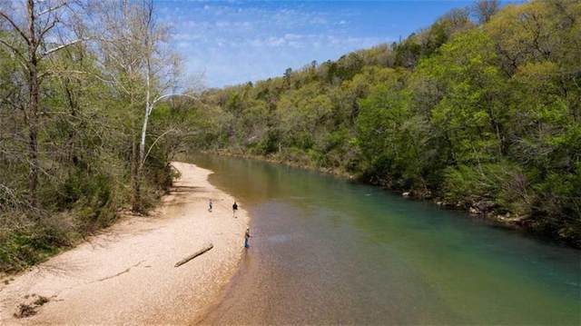 329 Road, Eureka Springs, AR 72632 (MLS #1163976) :: Annette Gore Team | RE/MAX Real Estate Results
