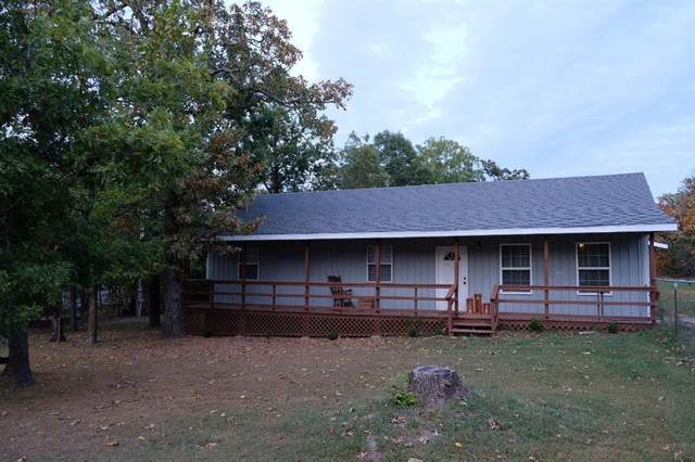 14323 E Skyview Road, West Fork, AR 72774 (MLS #1163979) :: McNaughton Real Estate