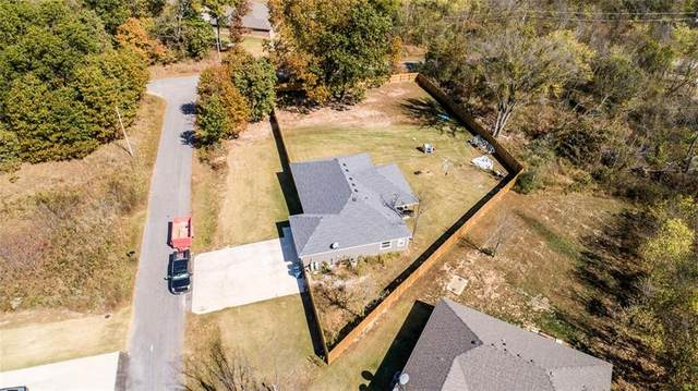 26 Lockhart Lane, Bella Vista, AR 72715 (MLS #1163983) :: Annette Gore Team | RE/MAX Real Estate Results