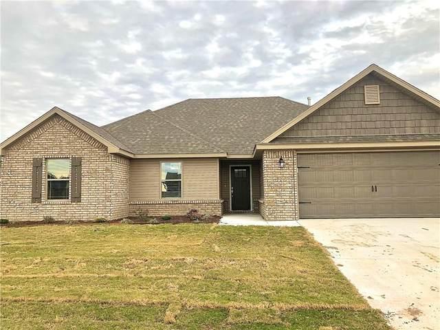1691 Affirmed Lane, Prairie Grove, AR 72753 (MLS #1163989) :: Five Doors Network Northwest Arkansas