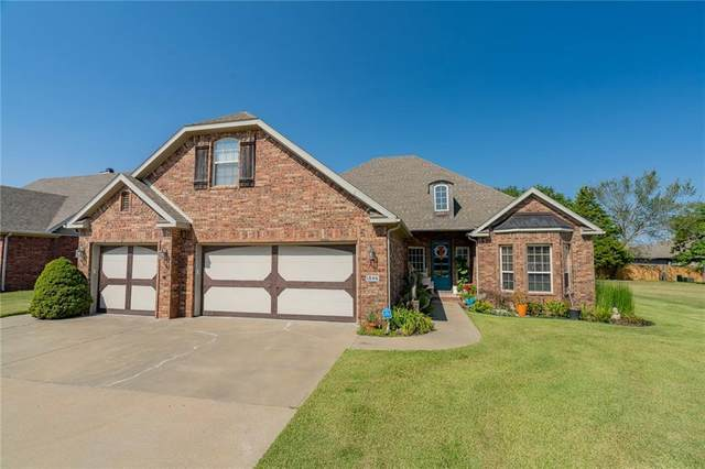 1846 River Meadows Drive, Fayetteville, AR 72701 (MLS #1164014) :: Annette Gore Team | RE/MAX Real Estate Results