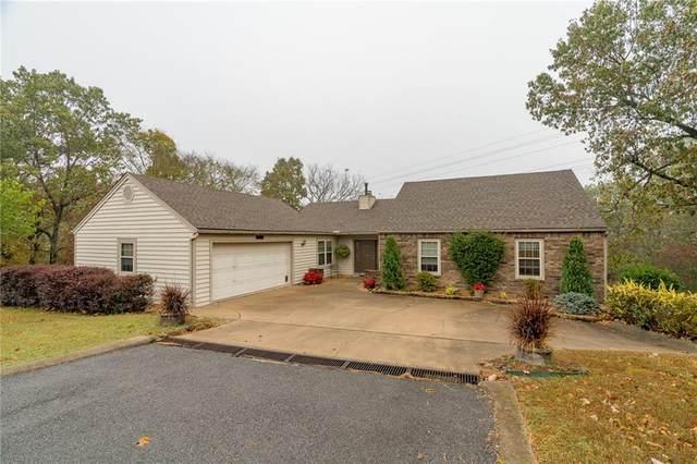 218 Redbud Lane, Gravette, AR 72736 (MLS #1164032) :: Annette Gore Team | RE/MAX Real Estate Results