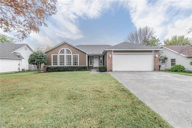 3426 W Essex Drive, Fayetteville, AR 72704 (MLS #1164035) :: McNaughton Real Estate