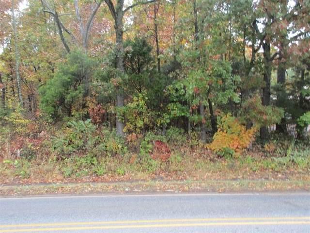 Main Street, Huntsville, AR 72740 (MLS #1164046) :: Five Doors Network Northwest Arkansas