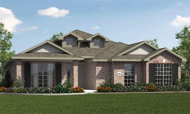 229 Hunt Street, Pea Ridge, AR 72751 (MLS #1164064) :: Five Doors Network Northwest Arkansas