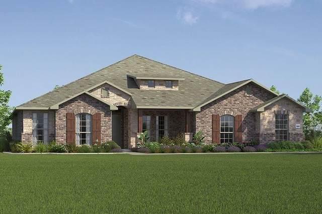 242 Hunt Street, Pea Ridge, AR 72751 (MLS #1164065) :: Five Doors Network Northwest Arkansas