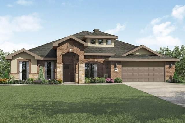 243 Hunt Street, Pea Ridge, AR 72751 (MLS #1164067) :: Five Doors Network Northwest Arkansas