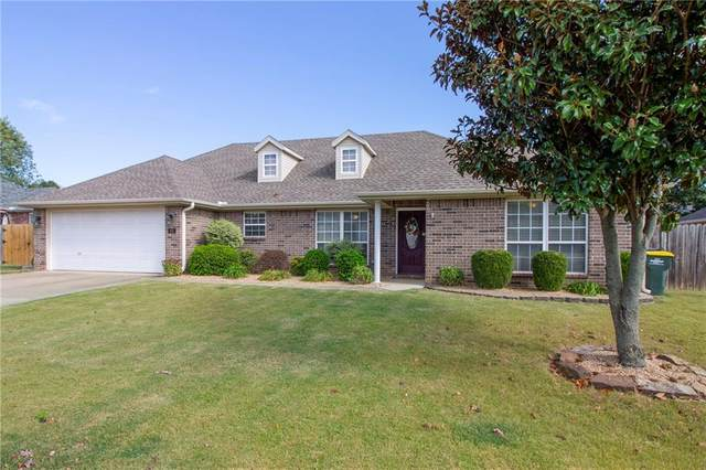 601 Ash Street, Lowell, AR 72745 (MLS #1164080) :: Annette Gore Team | RE/MAX Real Estate Results