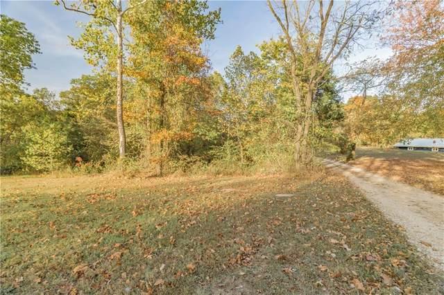 Deason Road, Rogers, AR 72756 (MLS #1164083) :: McNaughton Real Estate