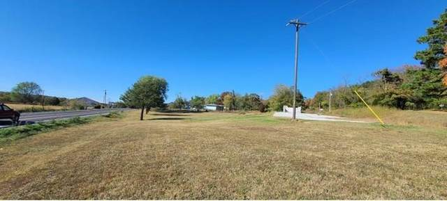 607 N Duff Avenue, Sulphur Springs, AR 72768 (MLS #1164086) :: Annette Gore Team | RE/MAX Real Estate Results