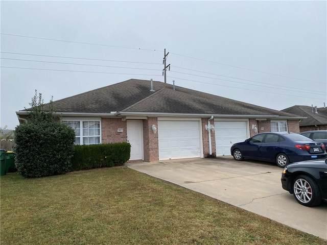 2691 Carondolet Street, Springdale, AR 72764 (MLS #1164098) :: Five Doors Network Northwest Arkansas