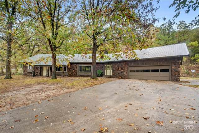 16642 Patterson Road, Pea Ridge, AR 72751 (MLS #1164124) :: McNaughton Real Estate